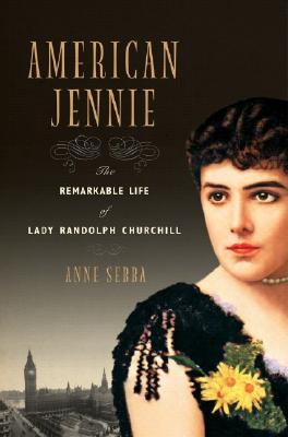 American Jennie By Sebba, Anne